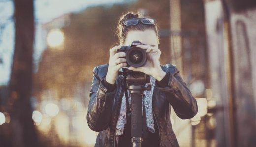 カメラ男子が選ぶ!カメラ女子が使っていて『キュン』とする機材